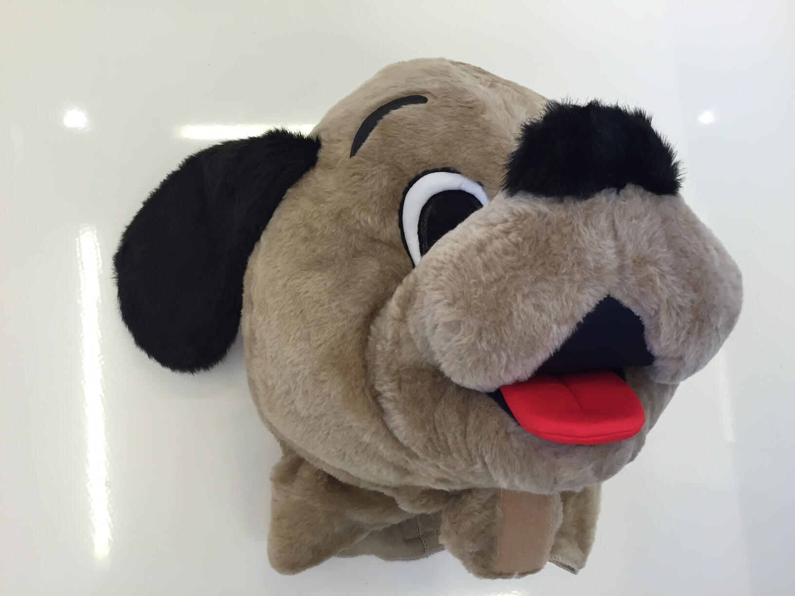 16p-Hunde-Kostueme
