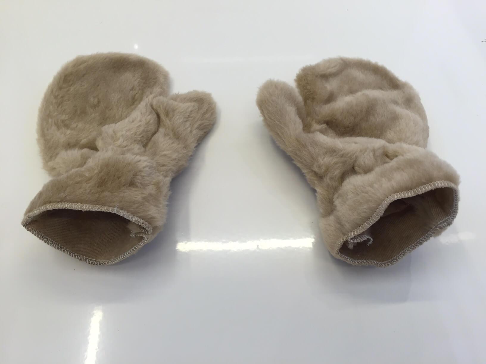 16p-Hunde-Lauffigur-Maskottchen