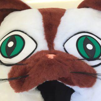 Katze-33p-Kostueme